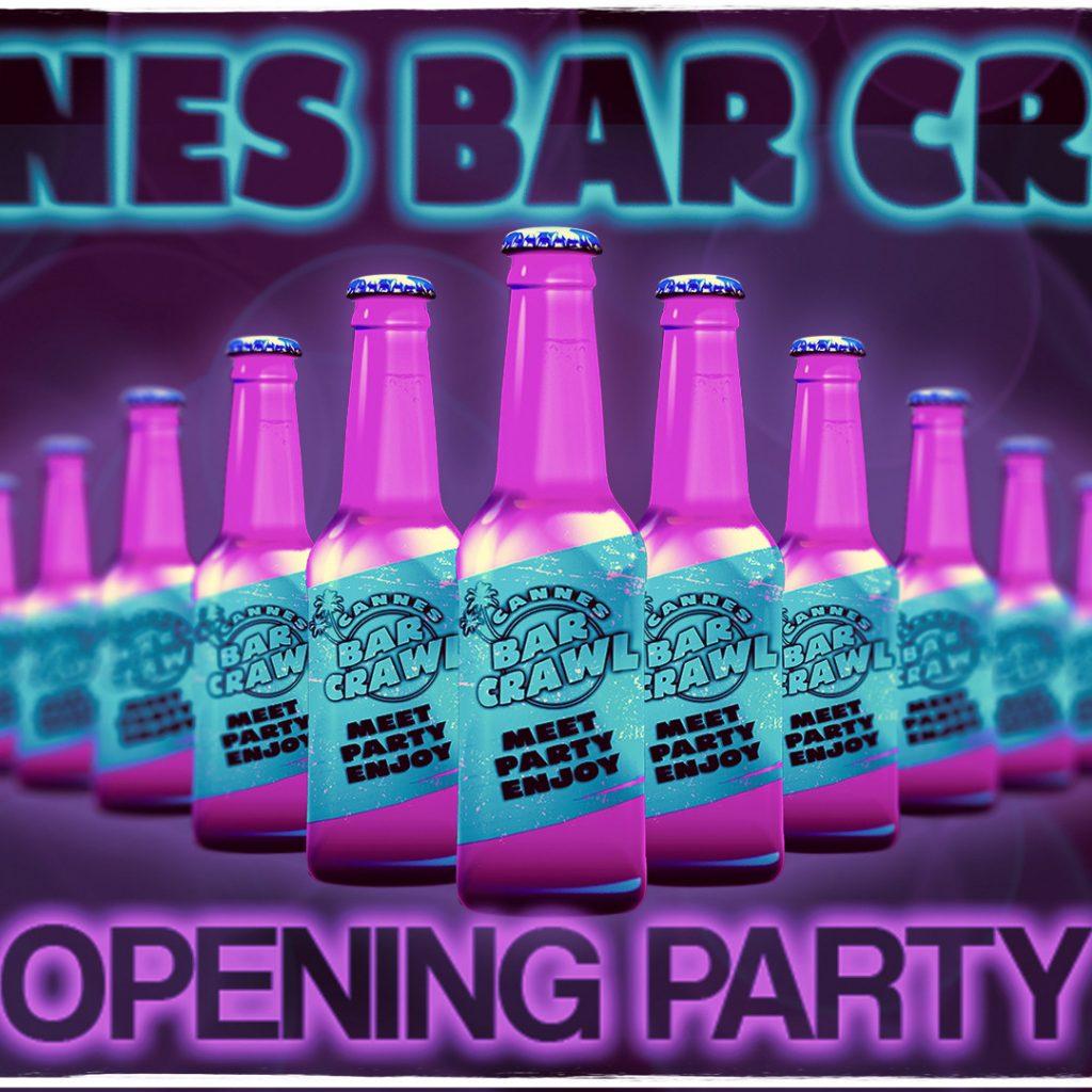 cannes bar crawl