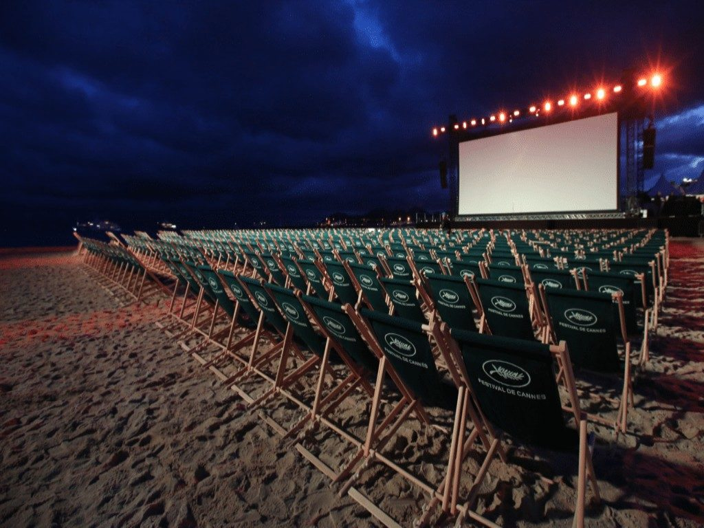 cannes film festival what You may not know cannes plage