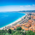 city break in nice