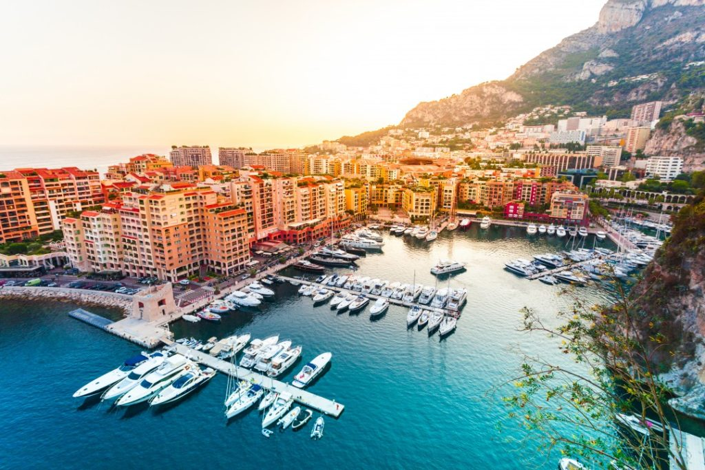 day tours from nice france