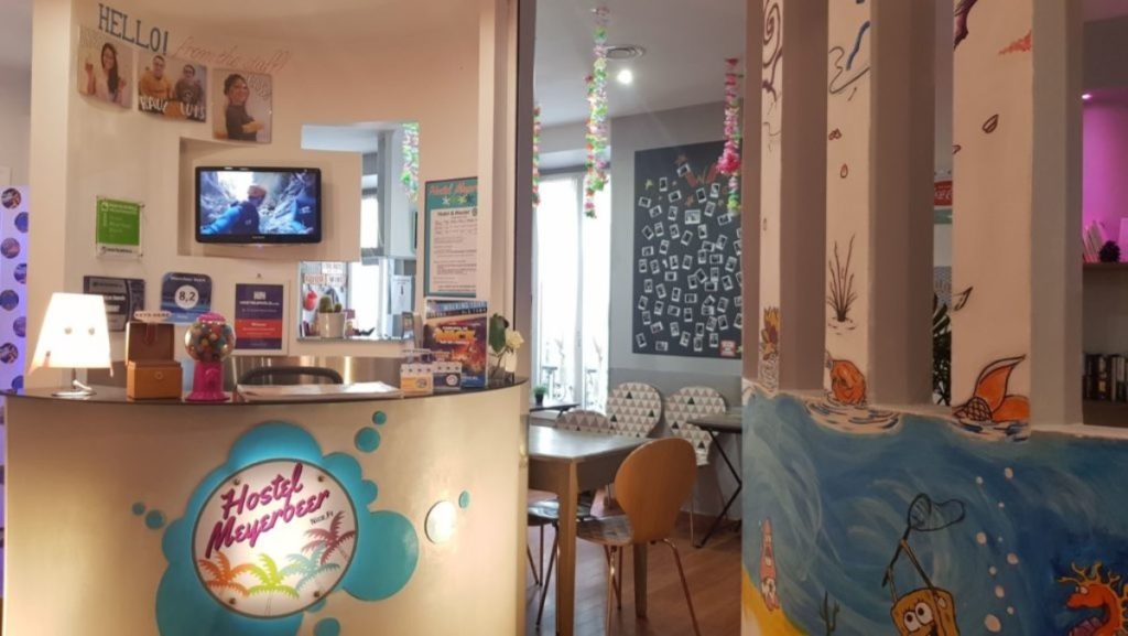 hostels in nice france our top choices
