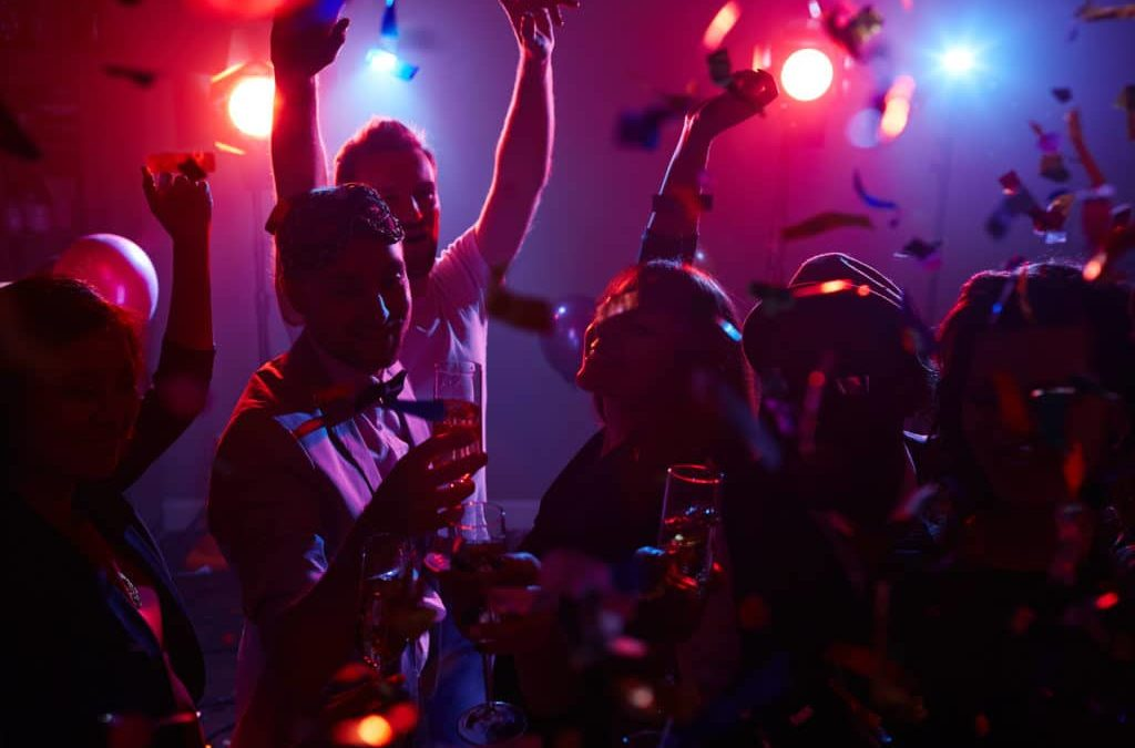 How To Get the Most Out of a Pub Crawl