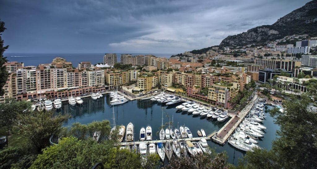 Monaco travel guide
