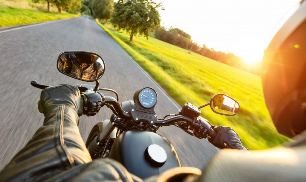 motor bike rental nice france and the south of france
