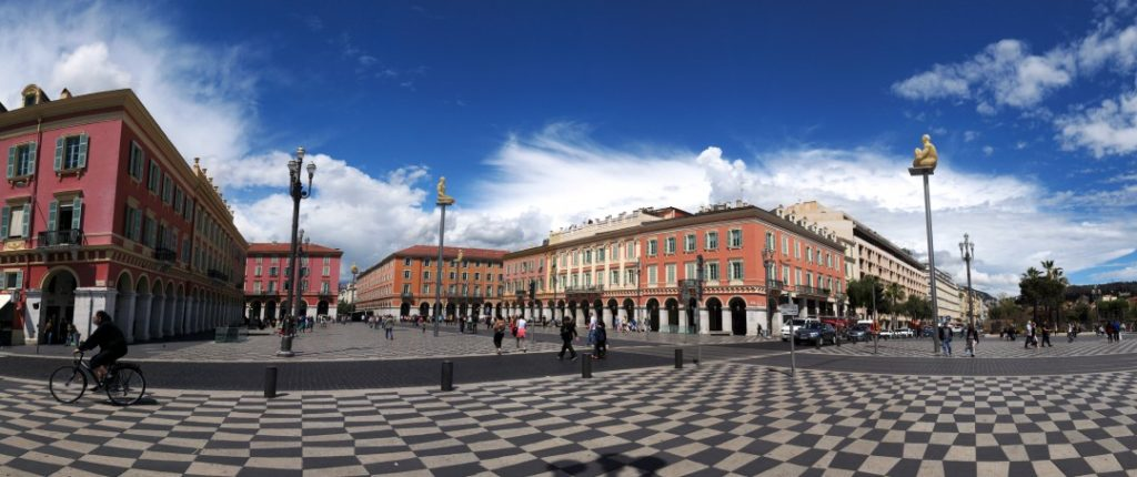nice a brief overview of the city of sun victory and art place massena