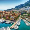 Nice to Monaco port