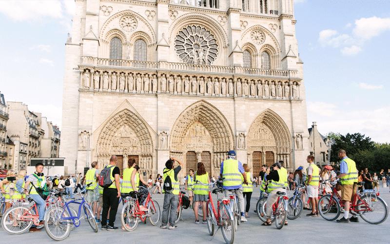 paris nightlife tours fat tire tours
