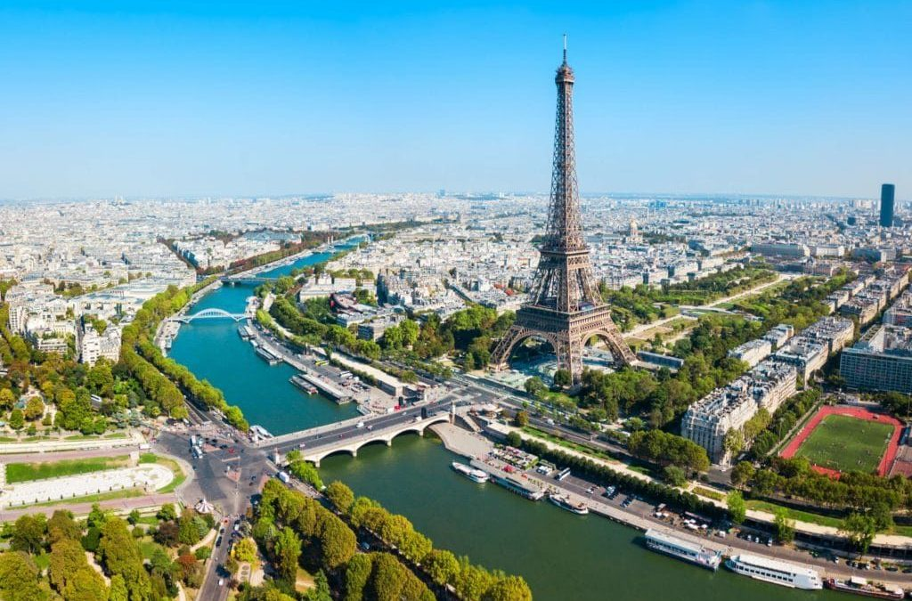 Paris Sightseeing: Discover the French Capital