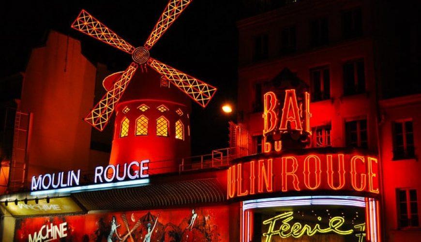 bars du quartier rouge de paris