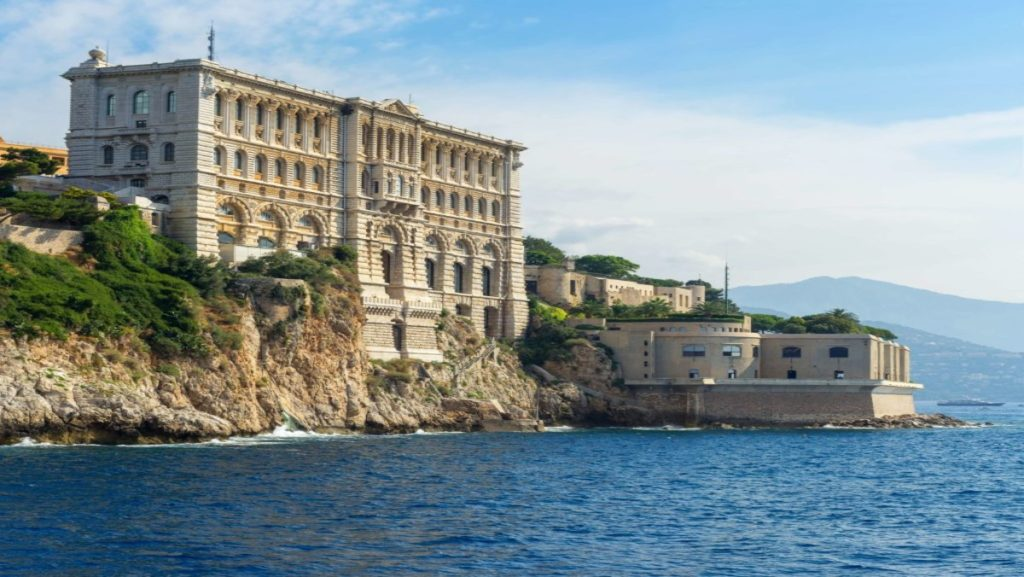 sightseeing tours in monaco oceanographic museum