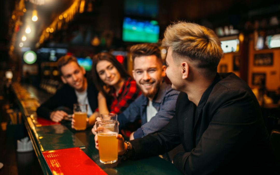 The Riviera Bar Crawl : Top Nightlife near me in Nice France