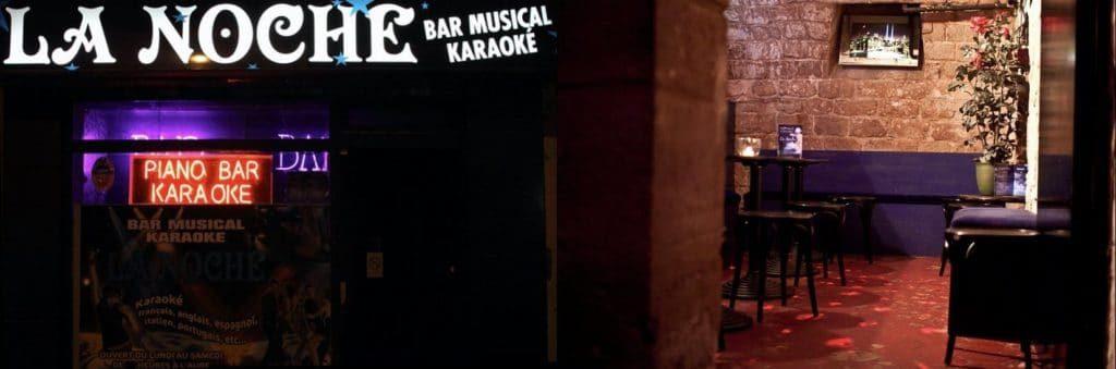 the best karaoke bars in paris