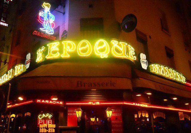 the best karaoke bars in paris lepoque