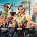 Die besten Rooftop-Bars in Nizza