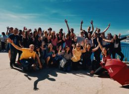 things you can do to have fun in nice with riviera bar crawl & tours team building