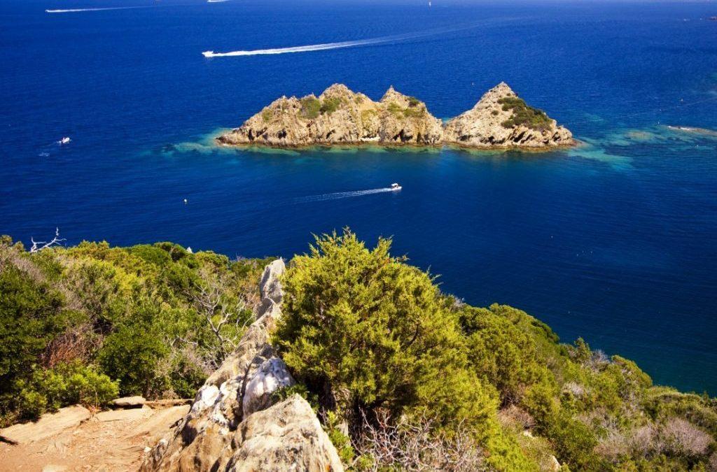 Top Cote d'Azur Islands – Best Destinations South of France