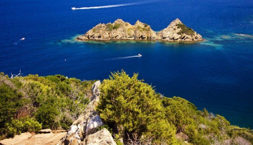 top cote d'azur inseln bestes ziel südlich von frankreich
