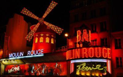 Adult Entertainment Paris