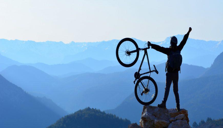 bicycle rental nice