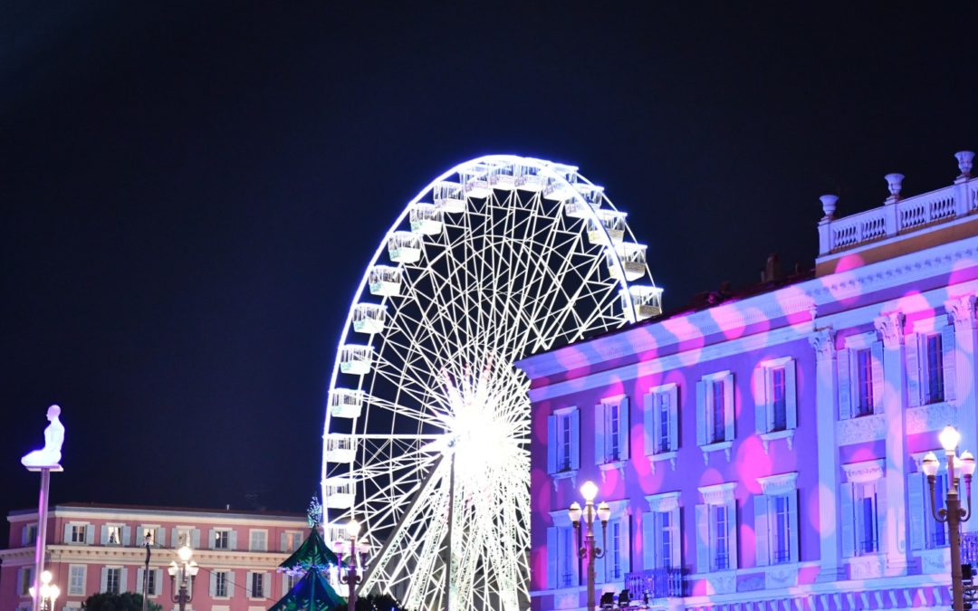 Fun Things To Do In Nice