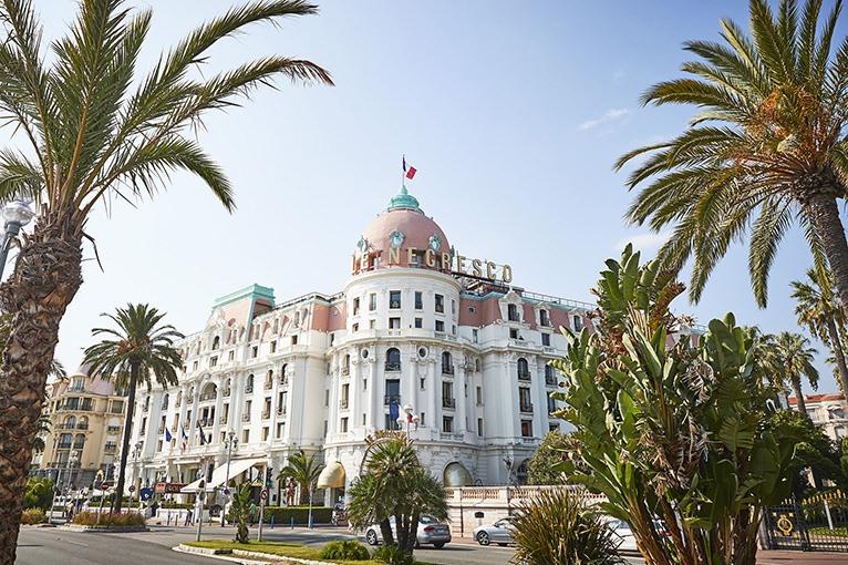 Чем заняться в Ницце отели