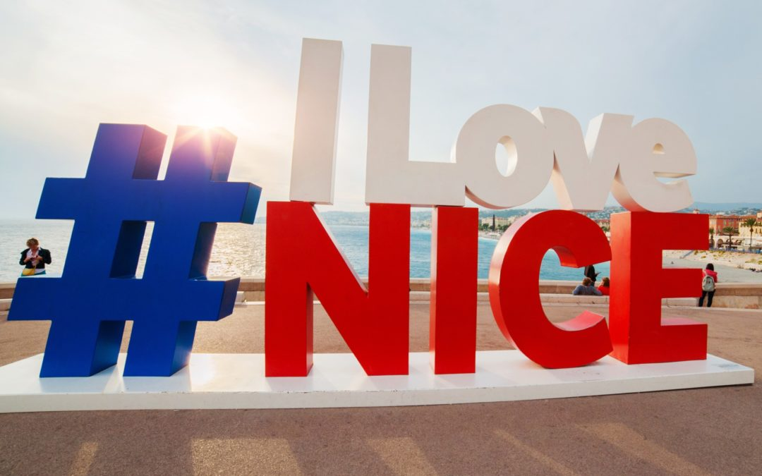 City Tours in Nice France