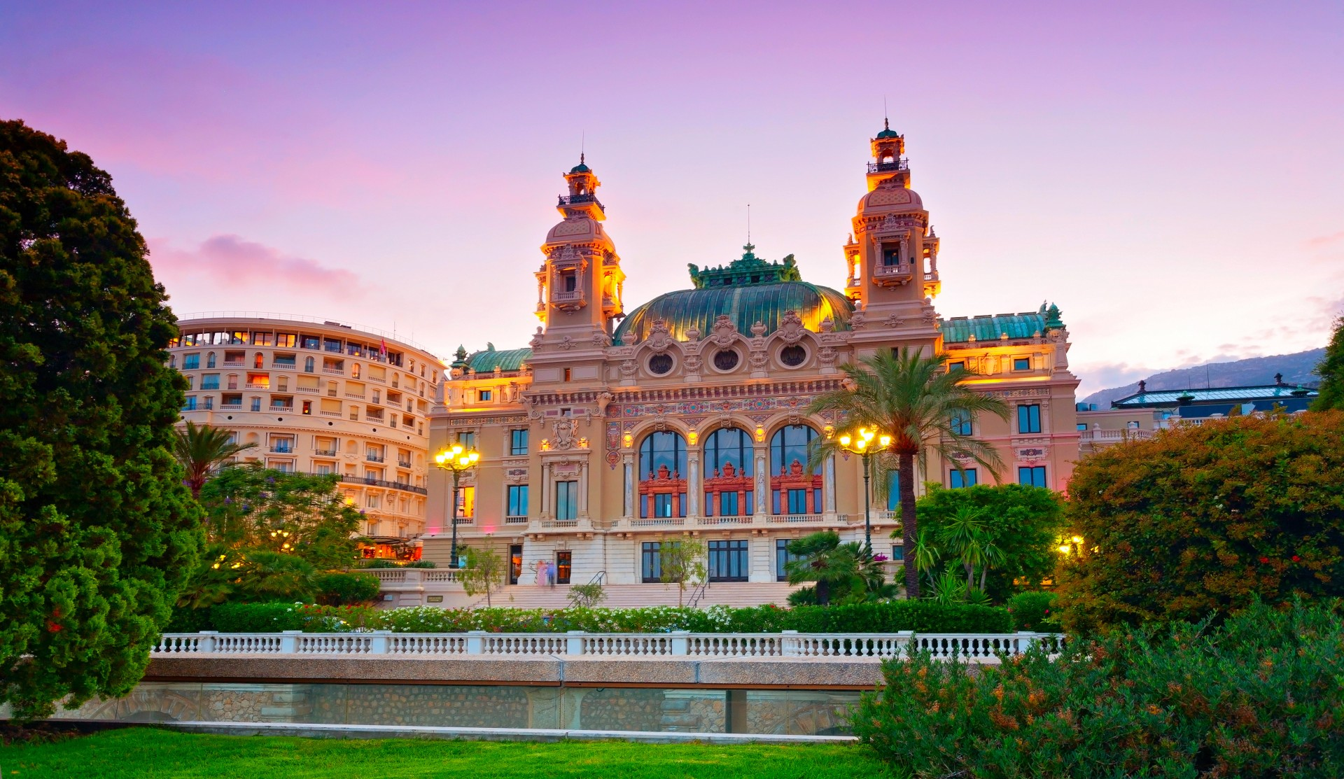french riviera sightseeing company