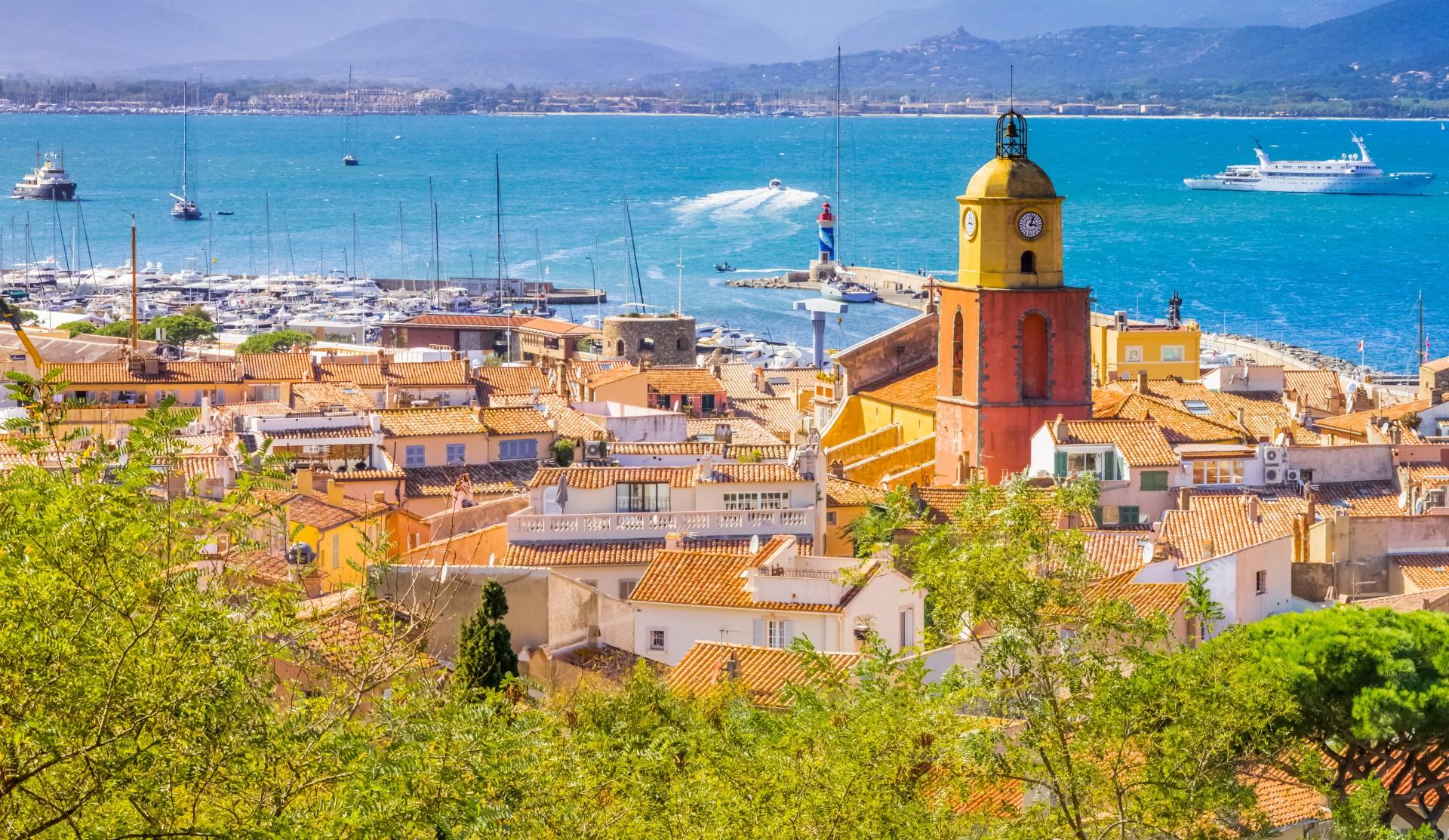 Sightseeing-Unternehmen der Côte d'Azur