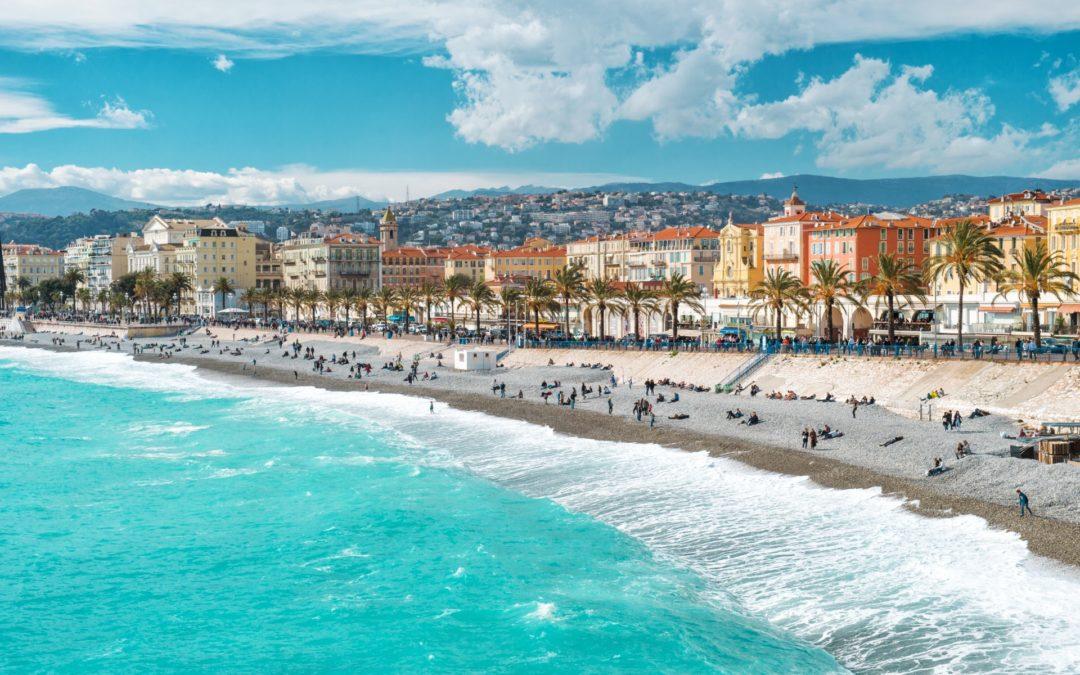 Nice France Population