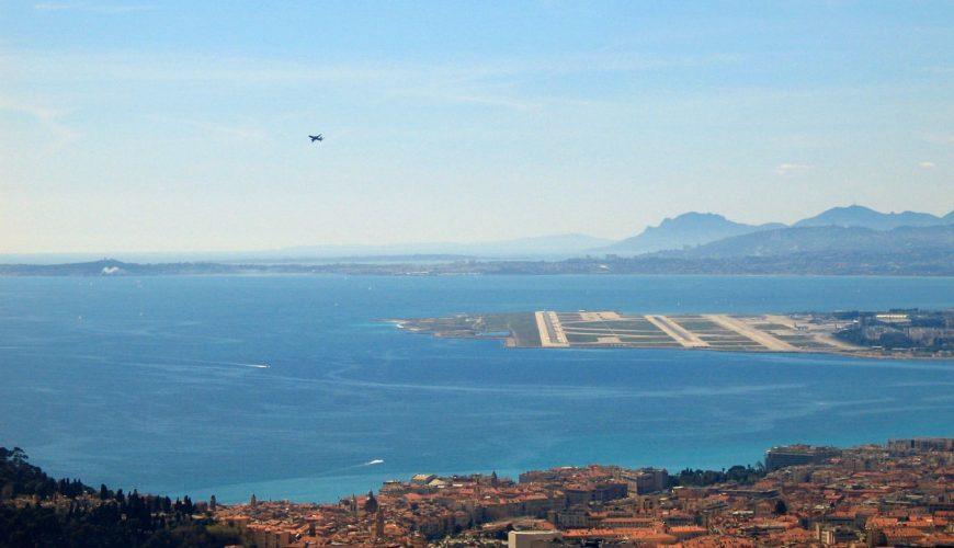 Nizza Cannes Monaco Tour