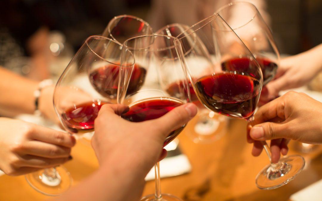 Nice Wine Tours