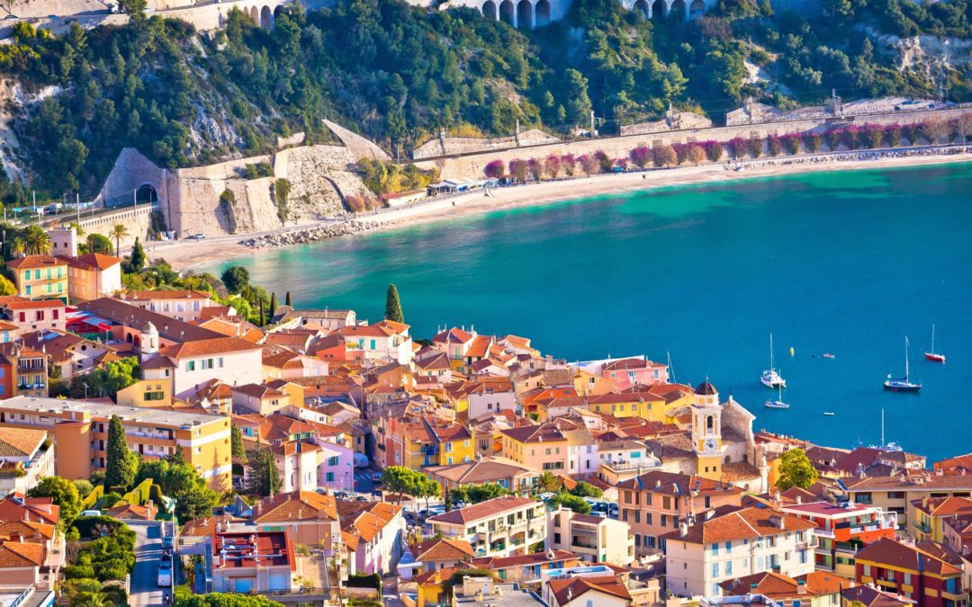 The 16 Best Villages French Riviera