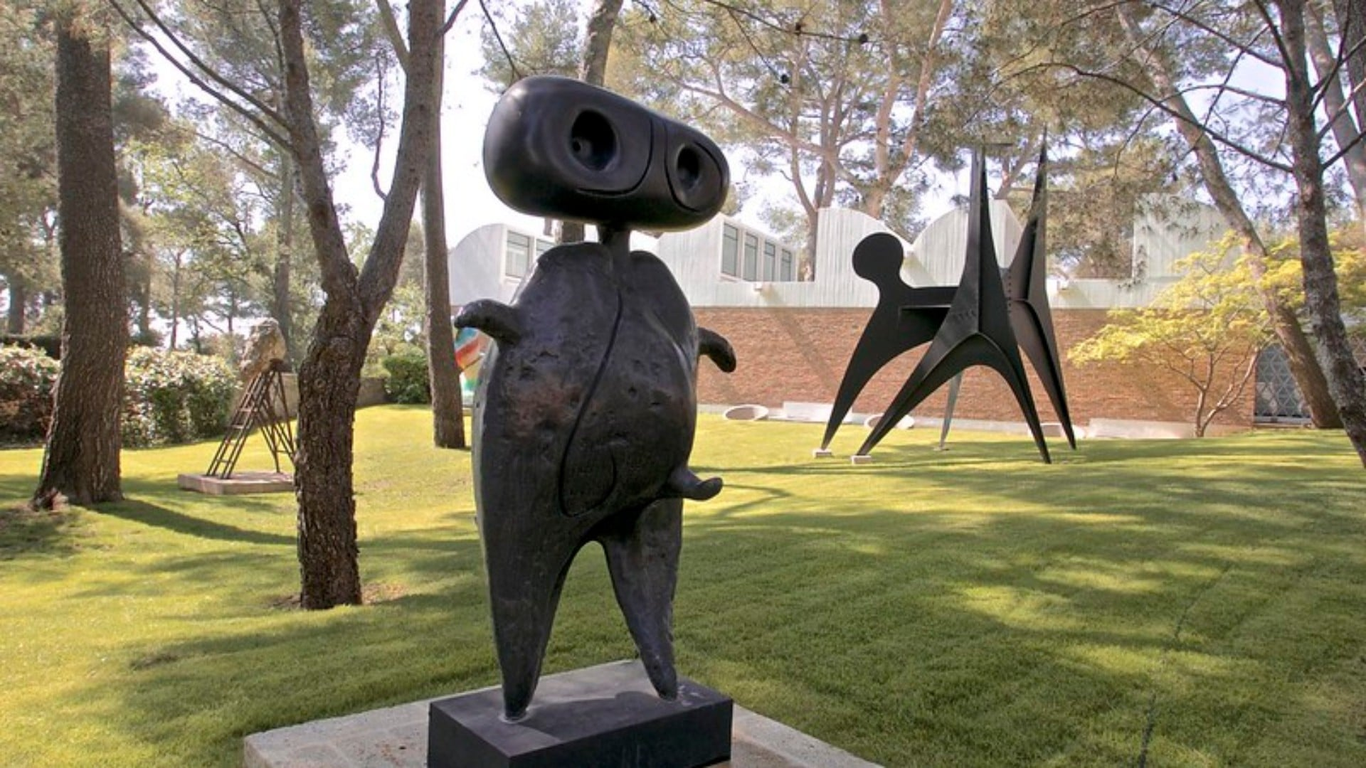 fondation maeght saint paul de vence