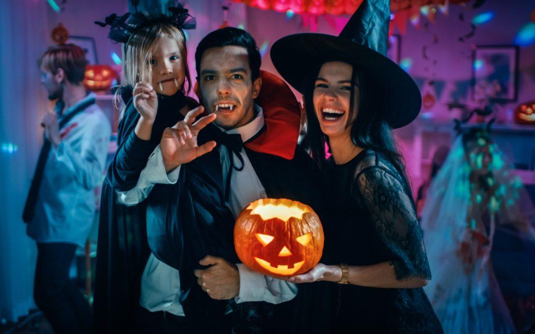 Halloween Nice