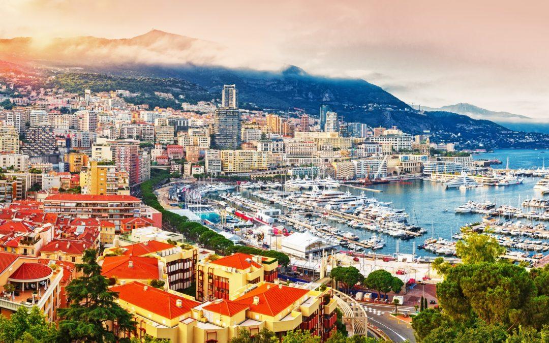 Monaco vs Monte-Carlo