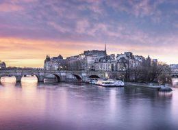 Privat Tour durch Paris Frankreich