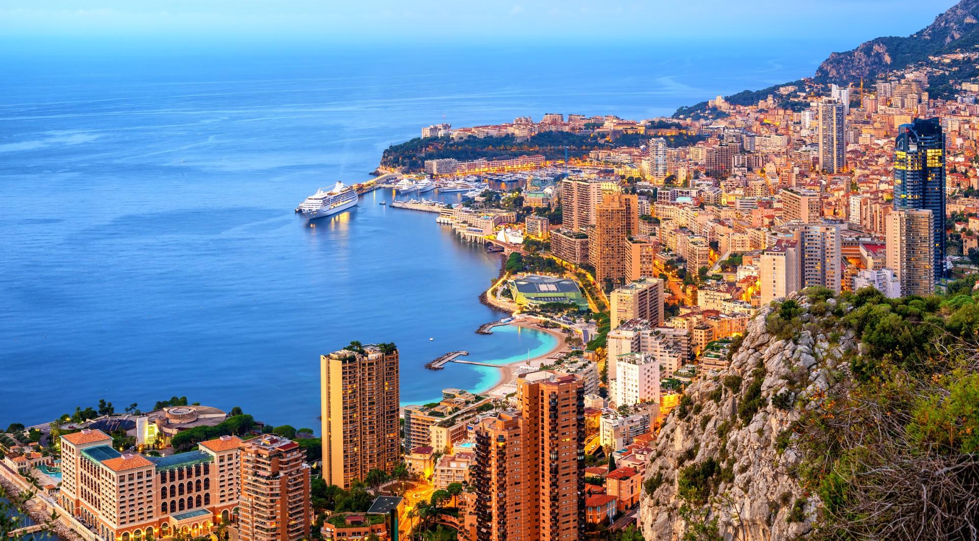 Monte Carlo Haulikko