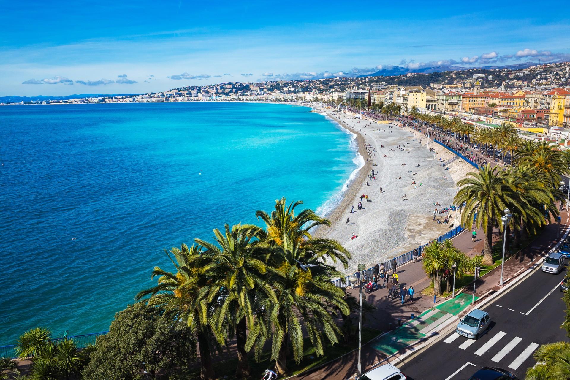 Wofür ist Nizza berühmt?