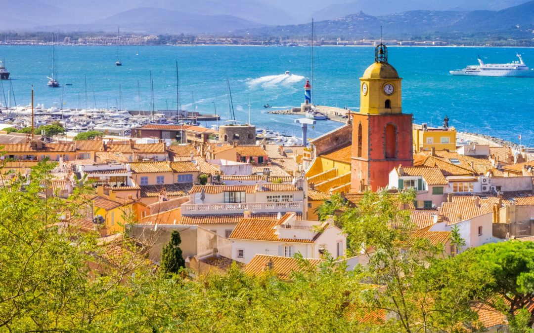 What to do in Saint-Tropez?