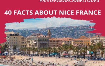 40 Facts about Nice France
