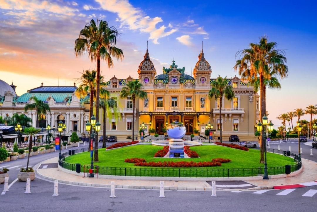 Visiter Nice la capitale culturelle de la Côte d'Azur