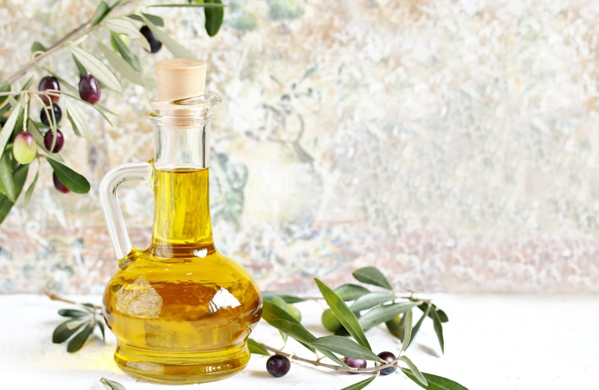 Which is the best Olive Oil in Nice and Côte d'Azur