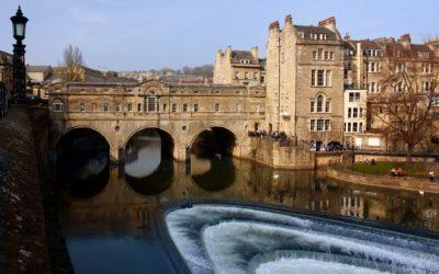 Bath Walking Tour