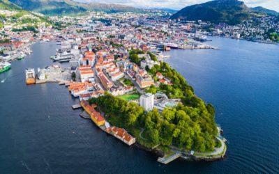 Bergen Walking Tour