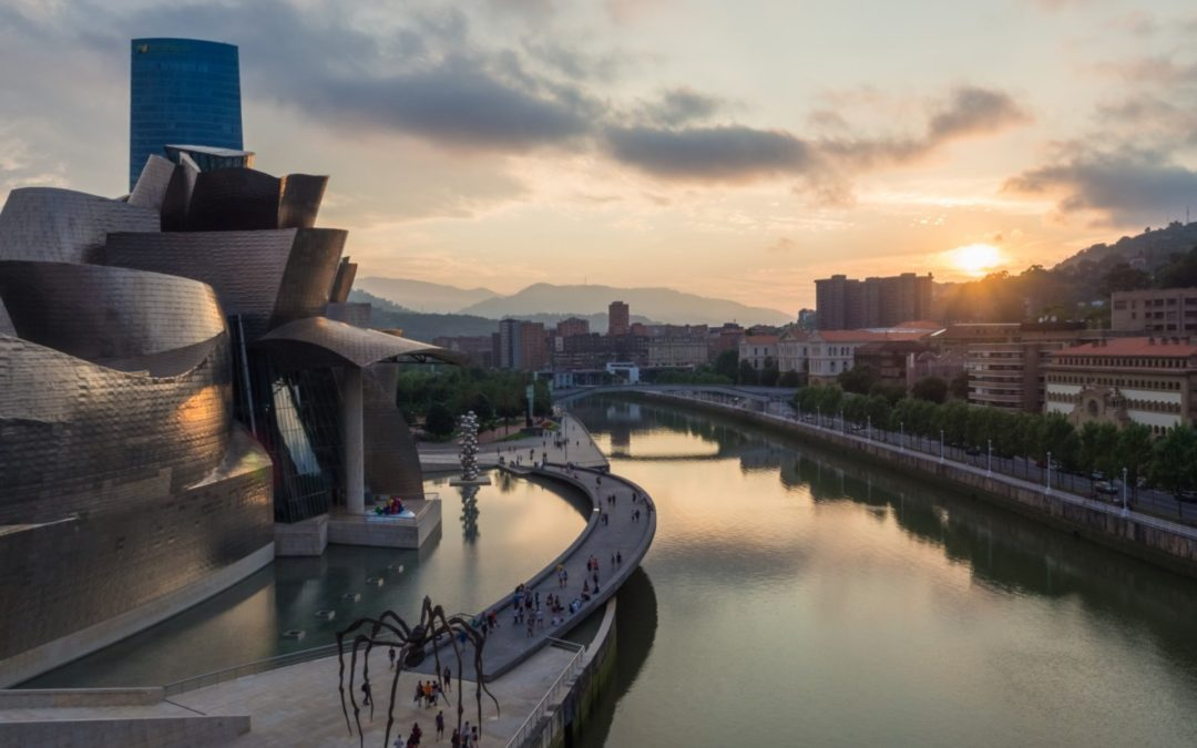 Bilbao Walking Tour