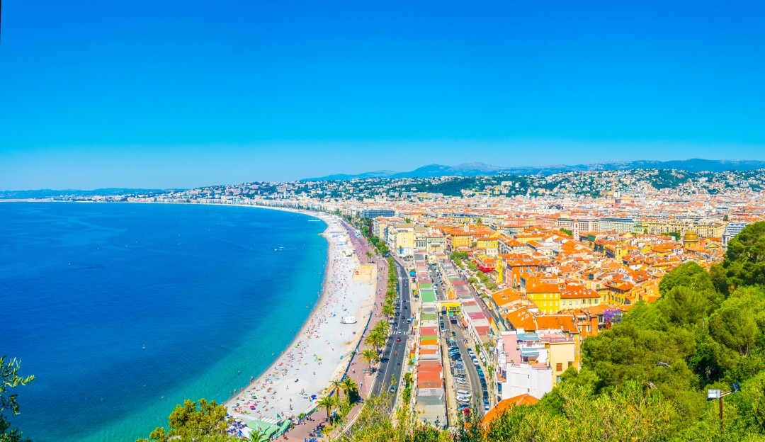 what are some things to do in nice