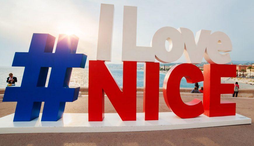 Was sind einige Dinge, die man in Nizza tun kann?