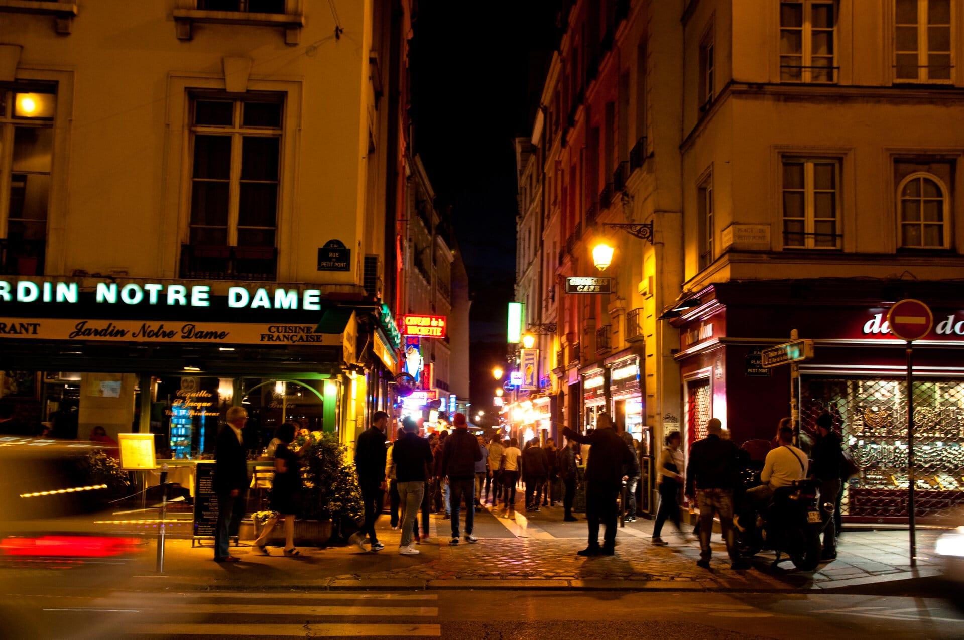 Wo man in Paris ausgehen kann: die besten Viertel
