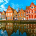 bruges walking tour