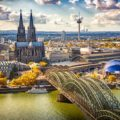 cologne walking tour